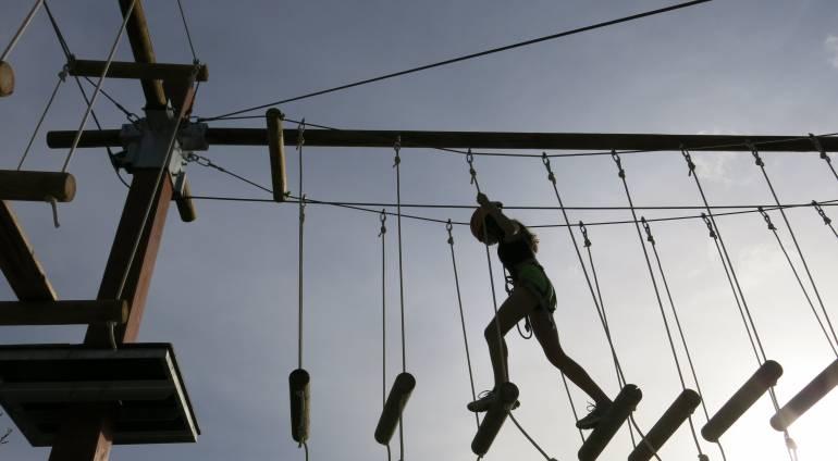 Beneficios de la actividad física en niños y adolescentes